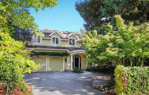 500 Berkeley Ave, Menlo Park, CA 94025