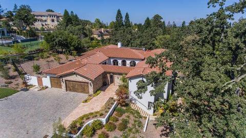 15850 Viewfield Rd, Monte Sereno, CA 95030