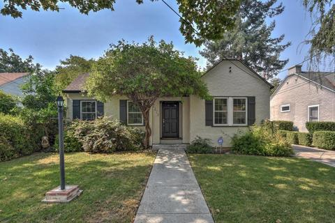1273 Cristina Ave, San Jose, CA 95125