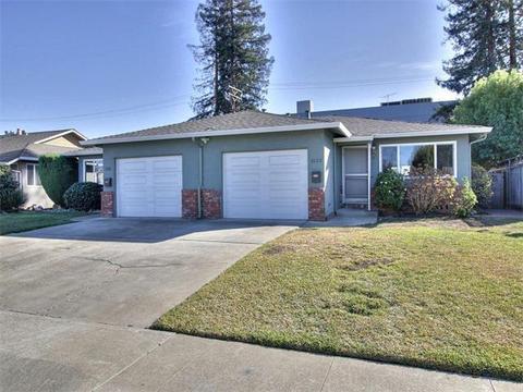 3120-3122 Mckinley Dr, Santa Clara, CA 95051