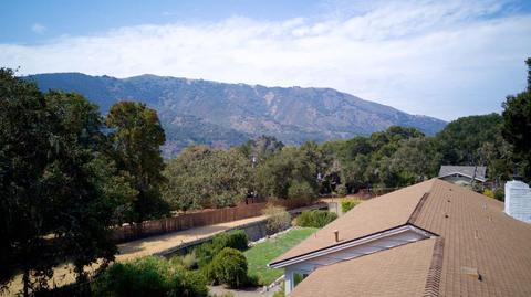 14 La Rancheria, Carmel Valley, CA 93924