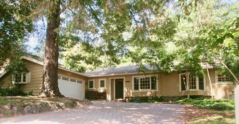 135 Rancho Rio Ave, Ben Lomond, CA 95005