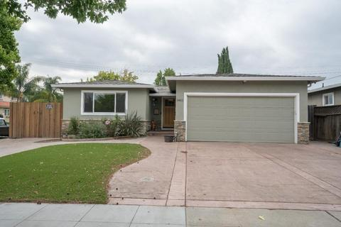 1462 Blackstone Ave, San Jose, CA 95118