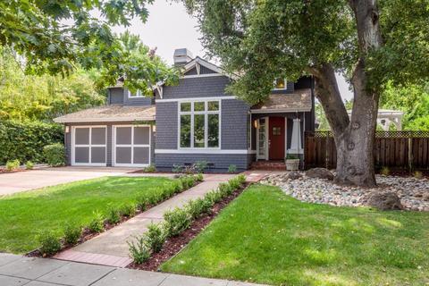 180 Hanna Way, Menlo Park, CA 94025