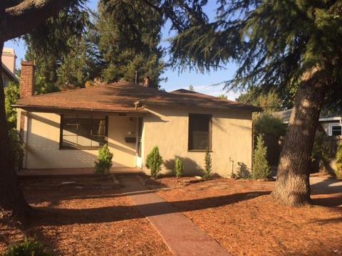 1563 Hudson St, Redwood City, CA 94061