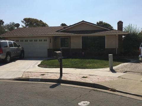 Jackson Cir, Salinas, CA 93906