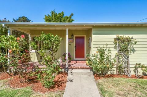 313 Clinton St, Santa Cruz, CA 95062