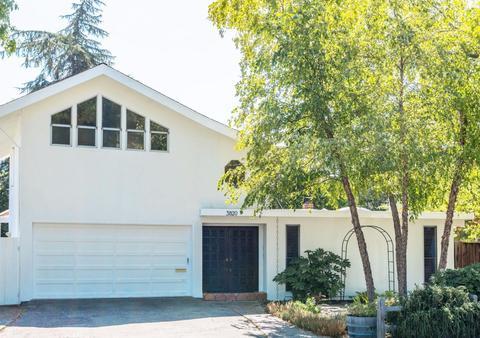 3820 Ross Rd, Palo Alto, CA 94303