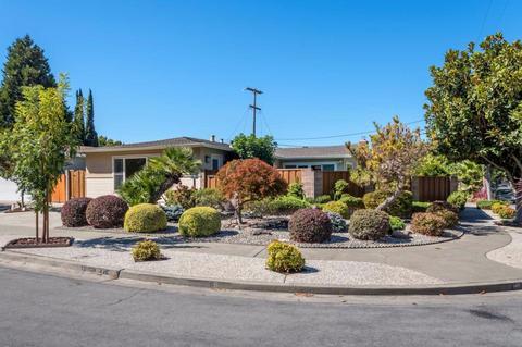 635 Toyon Ave, Sunnyvale, CA 94086