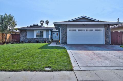 6010 Salida Del Sol, San Jose, CA 95123