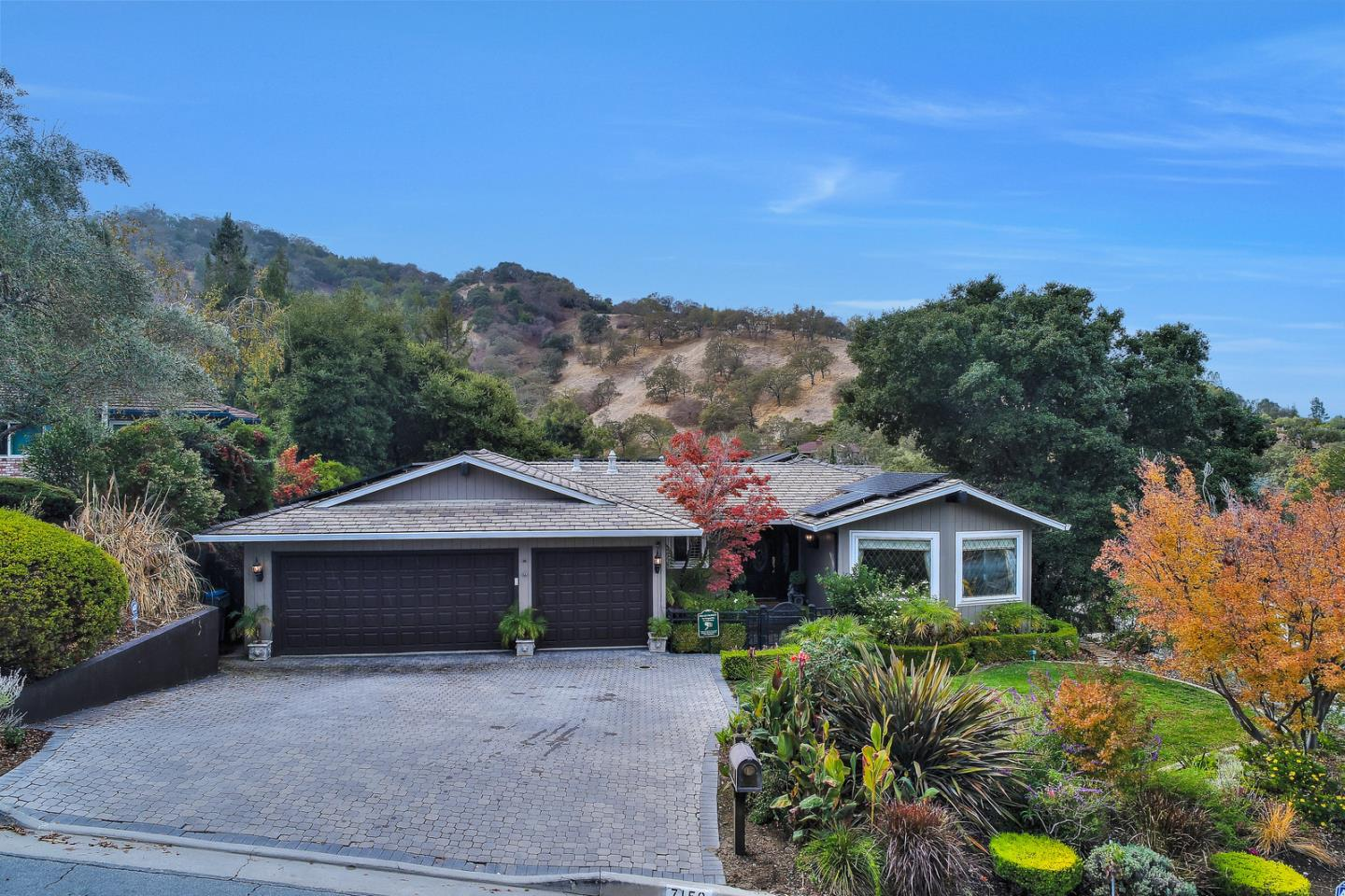 almaden country club real estate 5 homes for sale in almaden