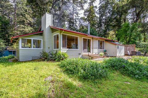 310 Felton Empire Rd,FELTON,CA,homes for sale in FELTON Photo 1