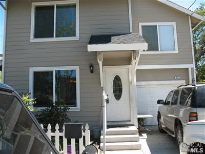 310 Chestnut St, Santa Rosa, CA 95407