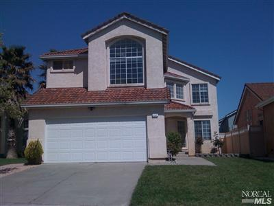 954 Bauman Ct, Suisun City, CA 94585