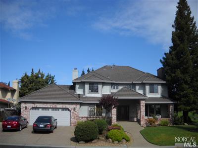 Undisclosed, Fairfield, CA 94534