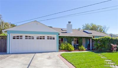 48 Mercury Ave, Tiburon, CA 94920