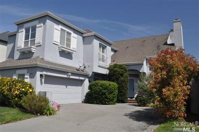 1824 Falcon Ridge Dr, Petaluma, CA 94954