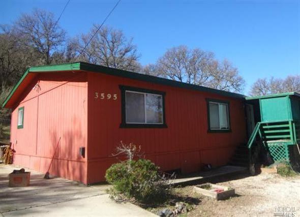 3595 Marin St, Clearlake, CA