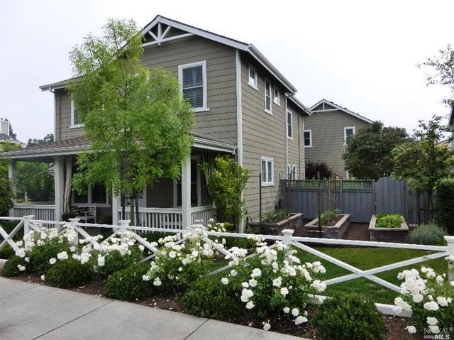 6750 Yount St, Yountville, CA