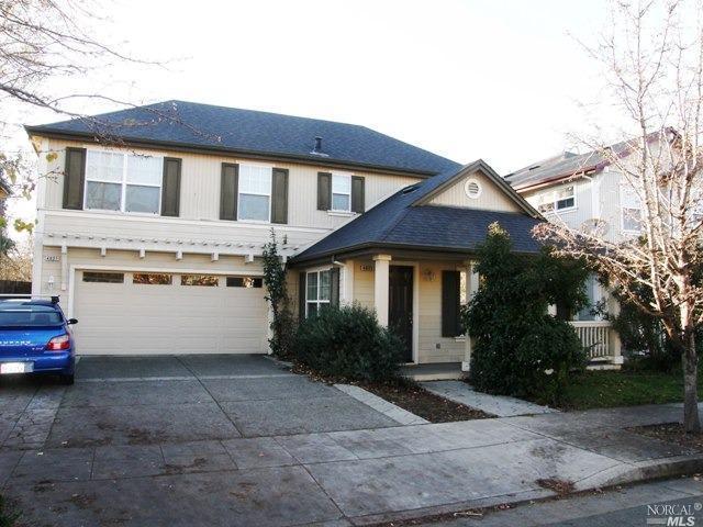4025 Arthur Ashe Cir, Santa Rosa, CA