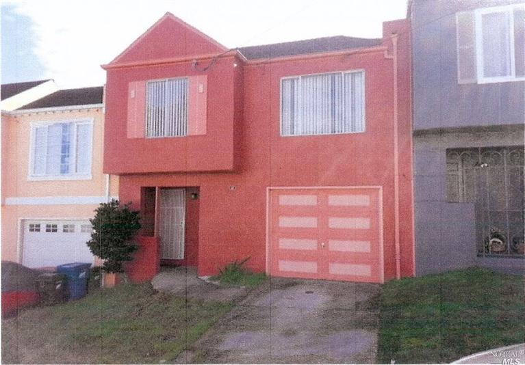 47 Frankfort St, Daly City, CA