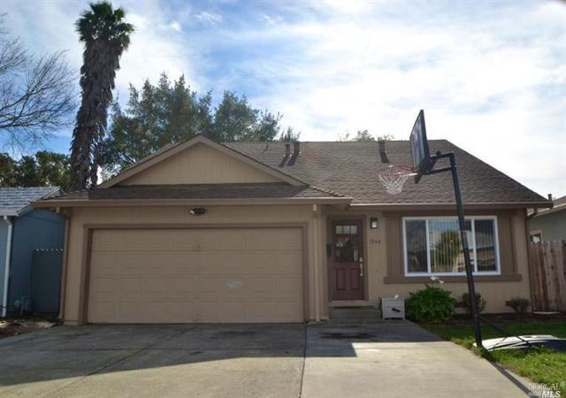 1840 Shelley Dr, Santa Rosa, CA 95401