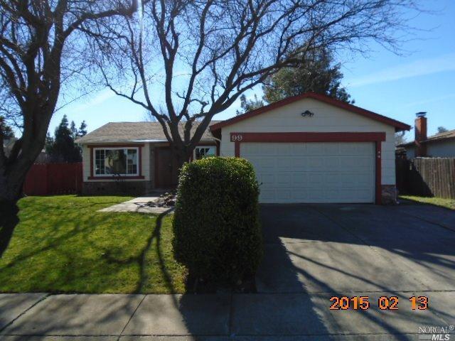 99 Coral Ln, Suisun City, CA 94585