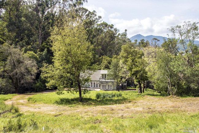 51 Gold Hill Grade, San Rafael, CA