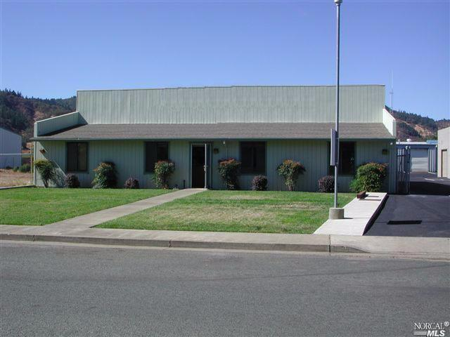 2020 Industry Rd, Ukiah, CA 95482