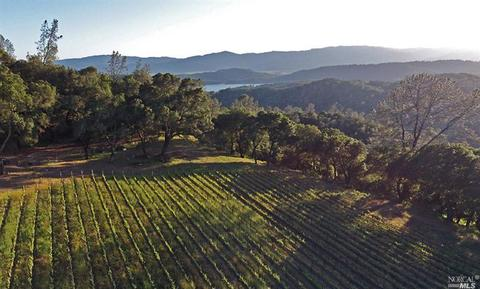 0 Hennessey Ridge Rd, Saint Helena, CA 94574