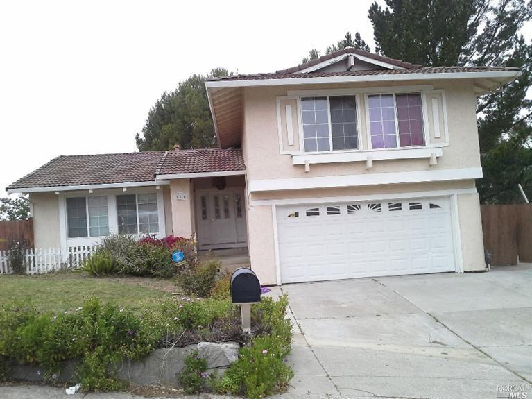 181 Hillview Dr, Vallejo, CA