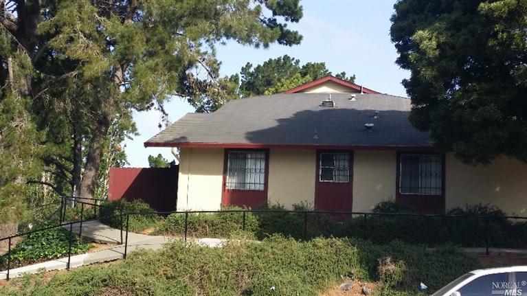 448 Corcoran Ave #APT 2, Vallejo, CA