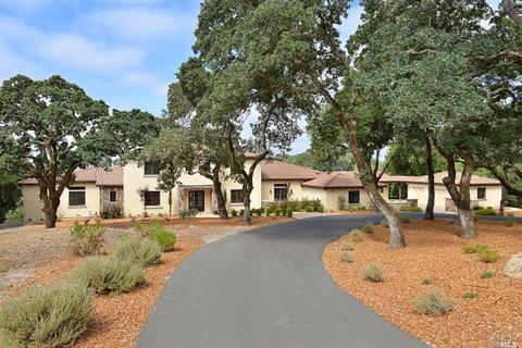 790 Shiloh Cyn, Santa Rosa, CA 95403