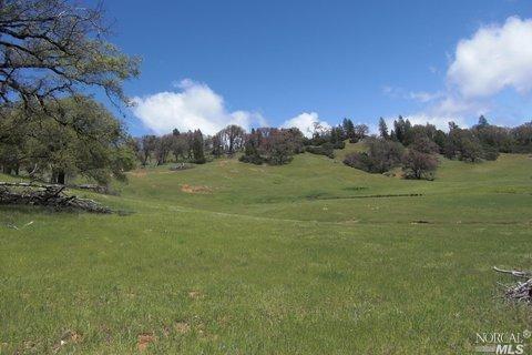 12007 Burris Lane, Potter Valley, CA 95469