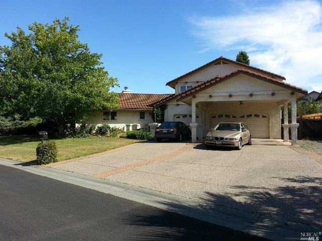 3201 NW Saint Andrews Rd, Fairfield, CA 94534