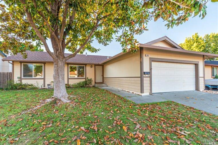 6089 Evelyn Ave, Rohnert Park, CA