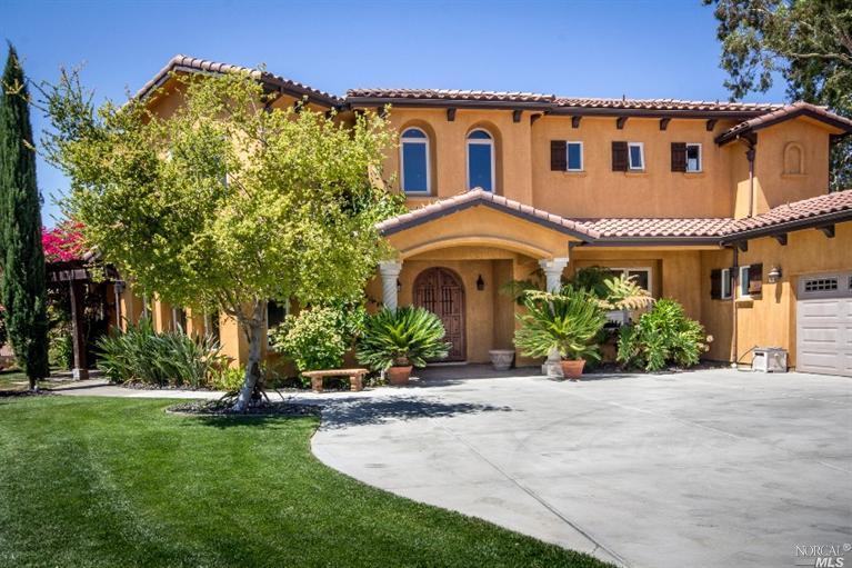 4051 English Oaks Dr, Vacaville, CA
