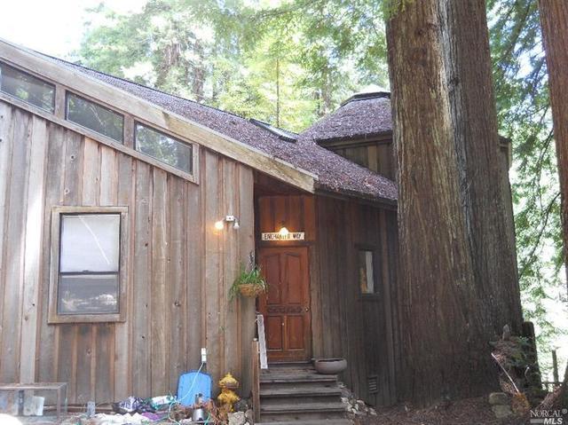3520 Deer Meadow Ln, Occidental, CA 95465