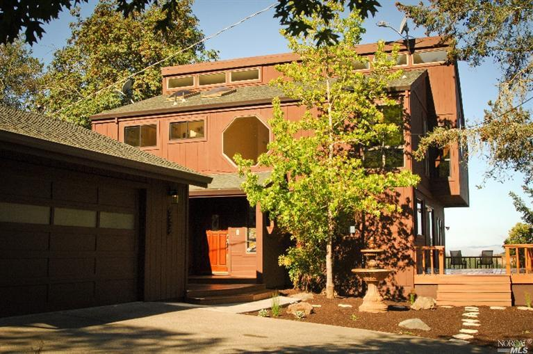 2272 Mark West Springs Rd, Santa Rosa, CA
