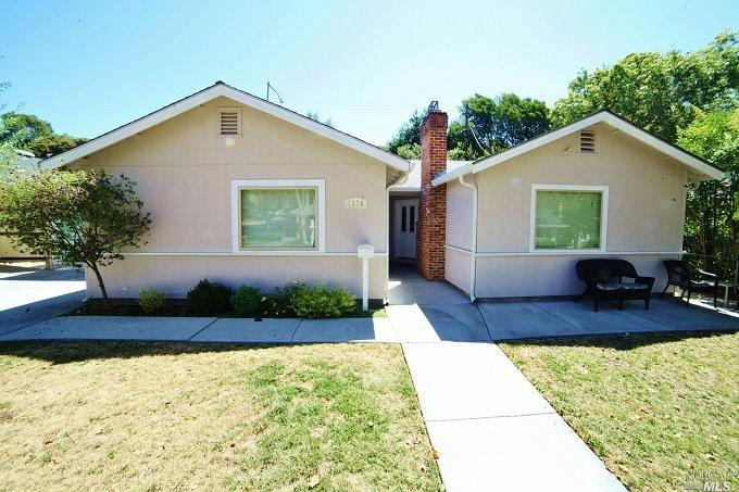 1374 Monteith Dr, Vallejo, CA