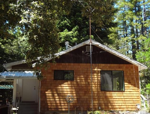 45301 Pacific Woods Rd, Gualala, CA 95445