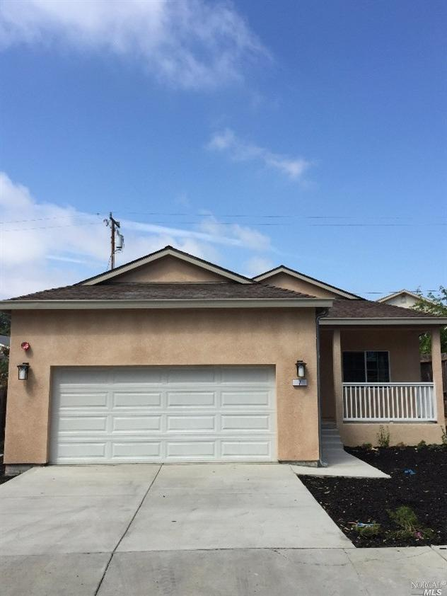 7 Greenfield Ct, Vallejo, CA