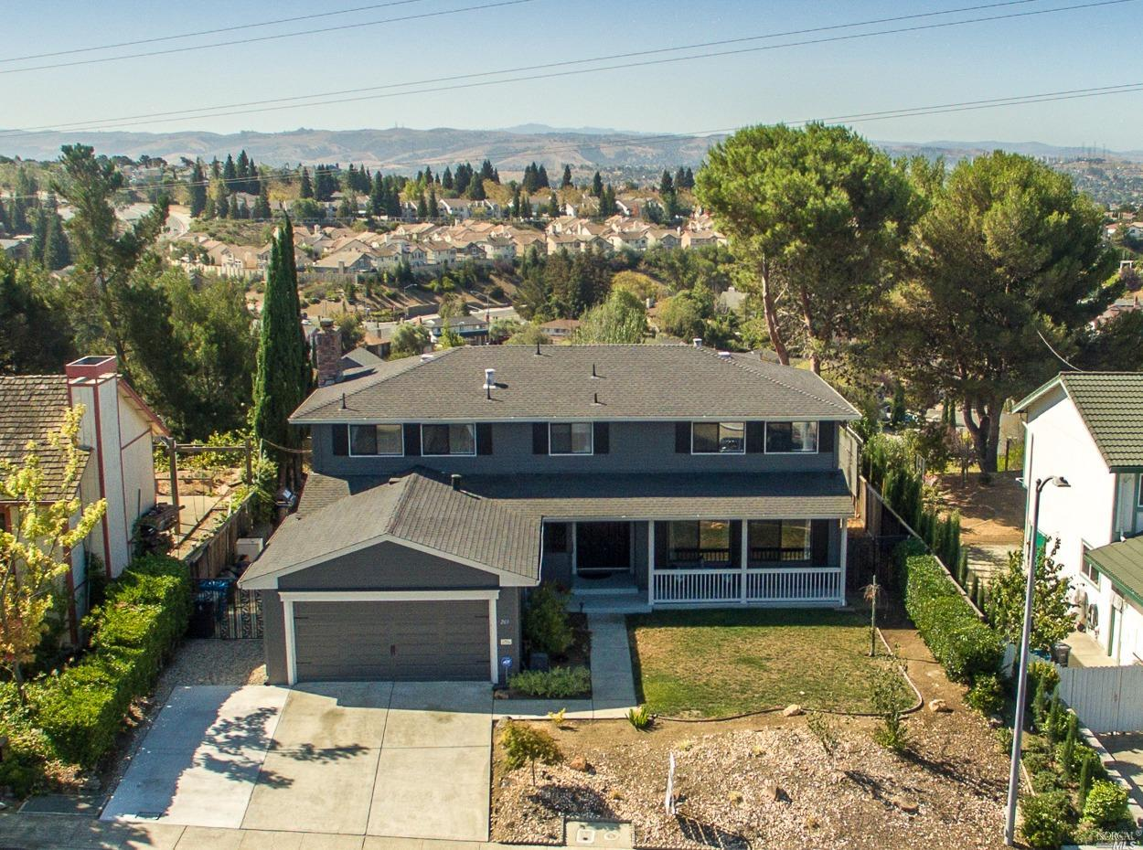 201 Turnberry Way, Vallejo, CA