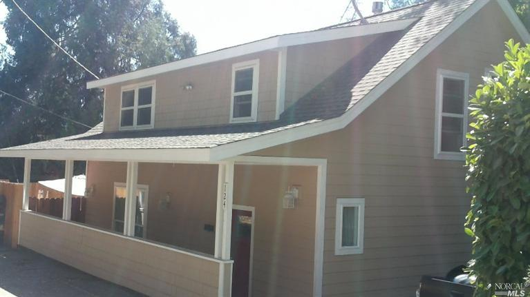 124 Murphy St, Grass Valley, CA