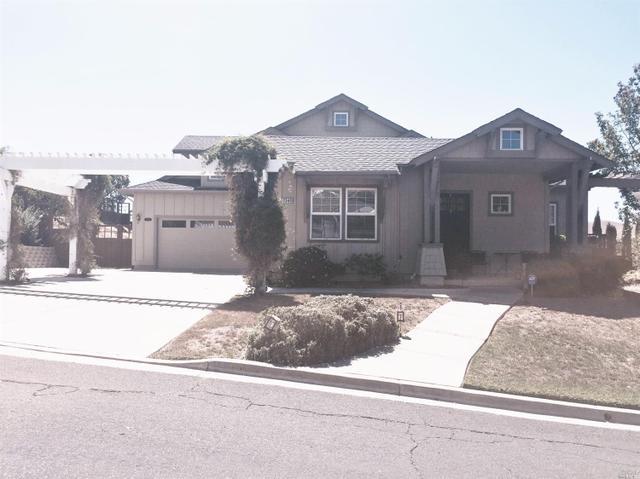 2340 Langton Ct, Vallejo, CA