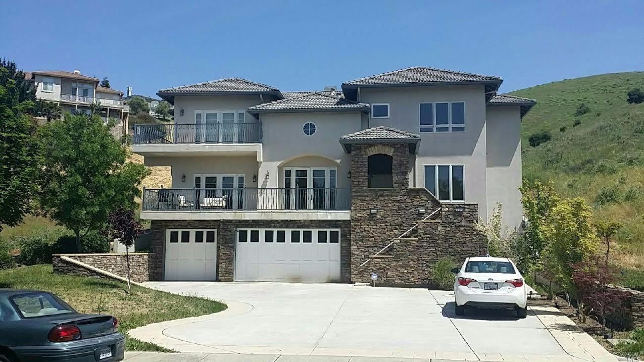 2292 Bennington, Vallejo, CA