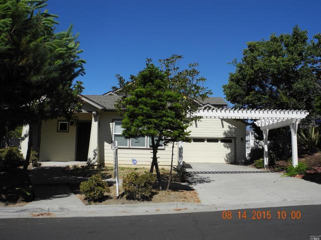 2343 Lansdowne Pl, Vallejo, CA 94591