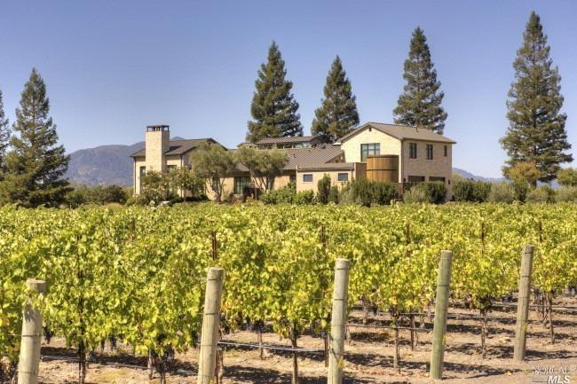 1095 State Ln, Yountville, CA