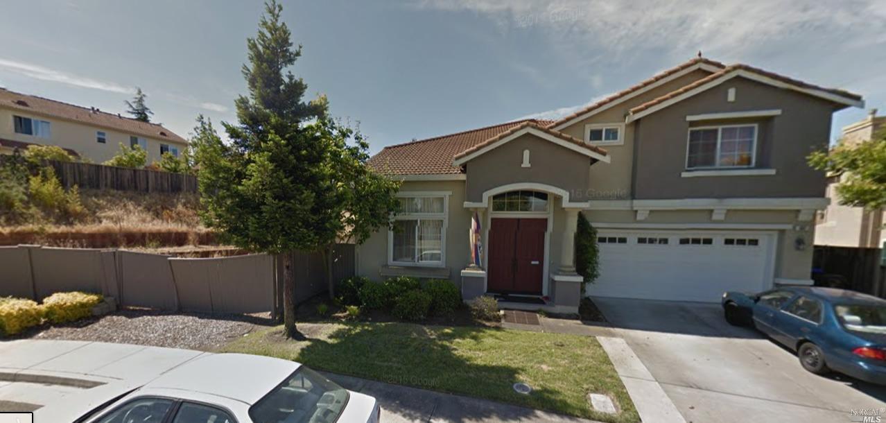 862 Mulberry Ct, San Pablo, CA