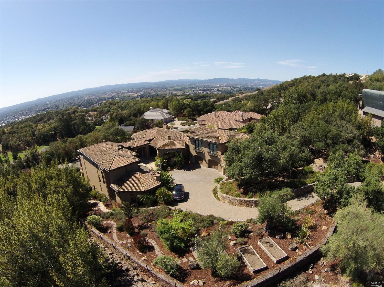 3777 Skyfarm Dr, Santa Rosa, CA